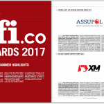XM TradingがCFI.co誌の「ベスト取引サポート」賞に選出